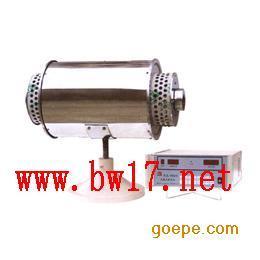 灰熔点测定仪 煤灰的熔融性测定仪