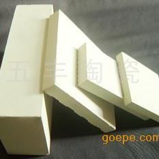 燕尾槽耐酸瓷板