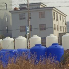 10吨塑料桶 10吨PE储罐 10吨PE水塔