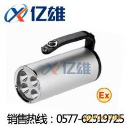 RJW7102/LT|手提式防爆探照灯