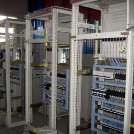 PLC除尘器控制柜