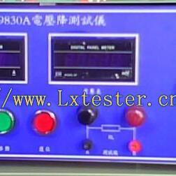端子压降仪  插头电压降测试仪  线束电压降测试