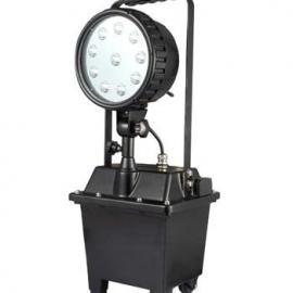 防爆LED大功率探照灯 防爆移动灯