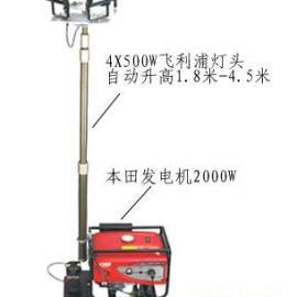 SFW6110B全方位自动泛光工作灯