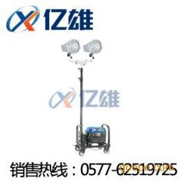 轻型升降泛光灯 便携式升降工作灯