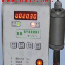 中小气体流量计校准仪 流量测试仪检验仪