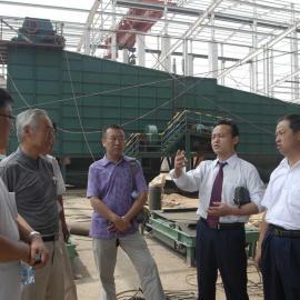 垃圾处理设备厂 上海季明环保