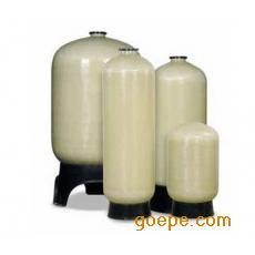 玻璃钢活性炭过滤器 玻璃钢罐 高效玻璃钢罐过滤器
