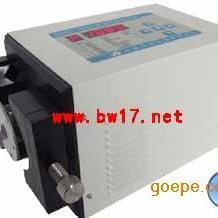 大流量数显蠕动泵 自动化灌装专用泵