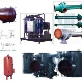 除氧器/胶球清洗/射水抽气器/滤油机