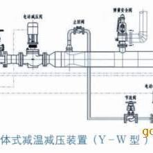 锅炉辅机-减温减压装置