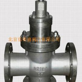 蒸汽减压阀-蒸汽调压阀