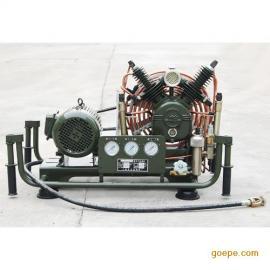 潜水呼吸用空气压缩机