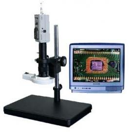 梧州奥卡DT-10A大景深单筒电视显微镜