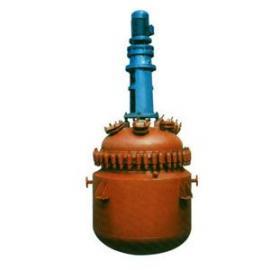 搪瓷反应釜的概述