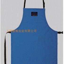 耐低温防液氮围裙