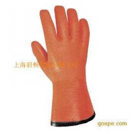 防低温防护手套-30度低温手套