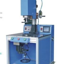 温州超声波焊接机车灯汽配热板焊接机 热熔锚点埋置焊接机