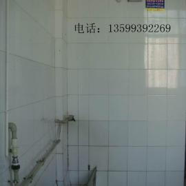 沟槽式公厕节水器