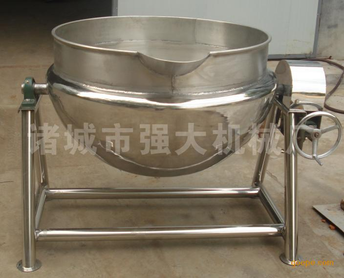 供应蒸汽加热夹层锅,蒸汽加热夹层锅价格,蒸汽加热夹层锅厂家