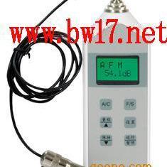 通用数字声级计 环境噪声数字声级计