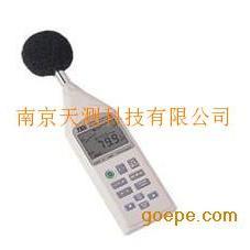 台湾泰仕TES-1353 积分式噪音计
