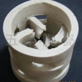 硅酸铝质陶瓷鲍尔环