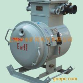 矿用隔爆型煤电钻综合保护装置