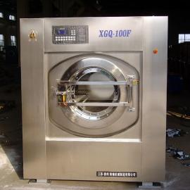 大型水洗厂设备/50kg工业洗脱机