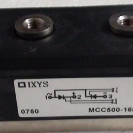 MCC500-16可控硅模块