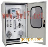 防爆H2S分析仪 微量硫化氢检测器