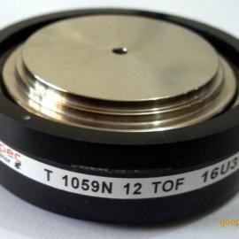 T1189N16TOF欧派克EUPEC平板硅
