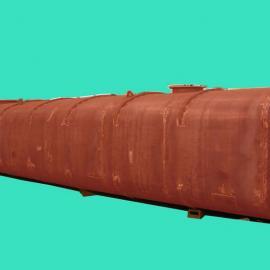钢衬塑运输储罐--耐酸耐碱,永不渗漏