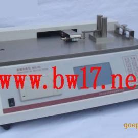 摩擦系数仪 塑料薄膜和薄片静摩擦系数仪