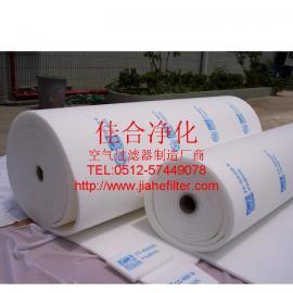 空调箱滤网空气过滤材料中央空调过滤网空气过滤棉