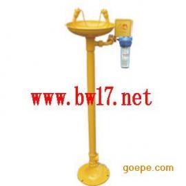 自动过滤净化级立式洗眼器 洗眼器