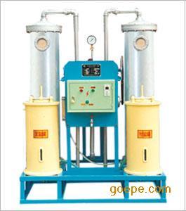 全自动钠离子交换器,锅炉水处理,软化水设备