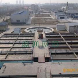 济南淀粉废水处理工程