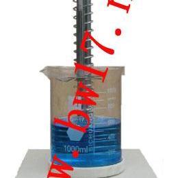 叶轮搅拌机 亚甲蓝试验装置