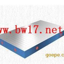 划线平板 铆焊平板 焊接平板