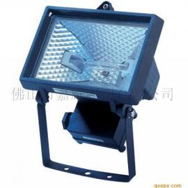 飞利浦QVF139-1500W碘钨灯具广告灯具