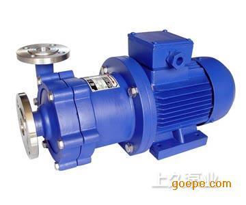 CQ型不�P�磁力泵