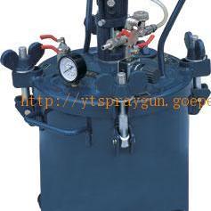 油漆压力罐-涂料压力罐-气动压力桶