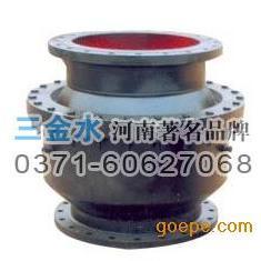 波纹补偿器―QB球型补偿器
