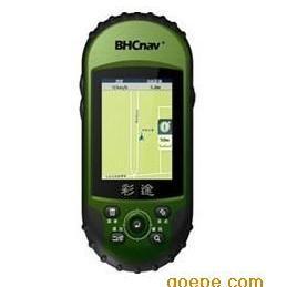 南京GSP华测手持GPS 彩途N100