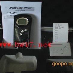 无线打印呼吸式酒精检测仪