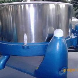 工业脱水机/离心甩干机/不锈钢脱水机