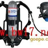 正压式空气呼吸器 空气呼吸器