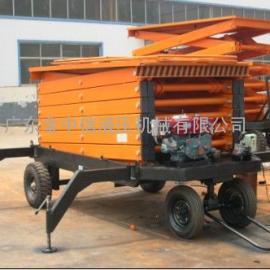 湖南海南江西福建移动式升降机*热销品牌