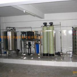 洒瓶回收清洗用水生产设备